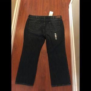 Denver Hayes straight leg jeans size 46 x 30